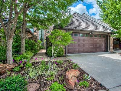 Norman Condo/Townhouse For Sale: 3520 Stafford Drive