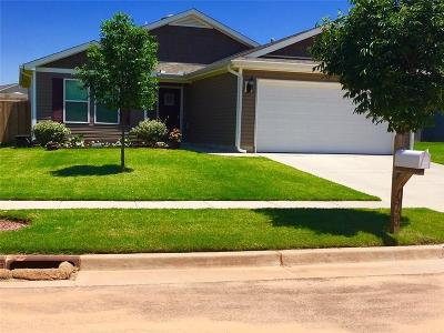 Oklahoma City Single Family Home For Sale: 15120 Stillwind Drive
