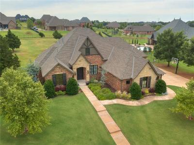 Edmond Single Family Home For Sale: 21986 Black Walnut Circle