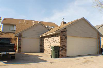 Norman Multi Family Home For Sale: 100 Harvard #102