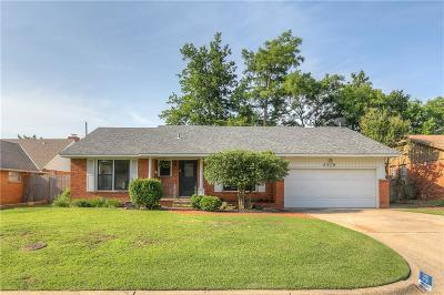 Oklahoma City Single Family Home For Sale: 2316 NW 47th Street