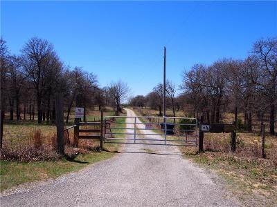 Choctaw Residential Lots & Land For Sale: 16816 SE 74th Street