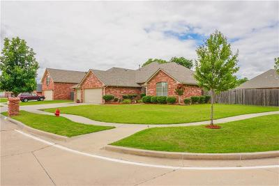 Norman Single Family Home For Sale: 116 Bailey Court