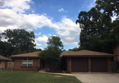 Norman Single Family Home For Sale: 749 Terrace Place