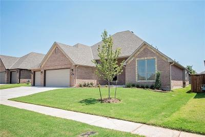 Edmond Single Family Home For Sale: 6004 NW 157th Street