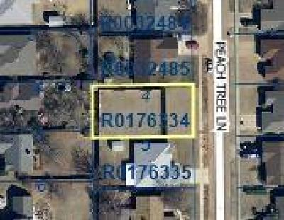Norman Residential Lots & Land For Sale: 1416 Peach Tree