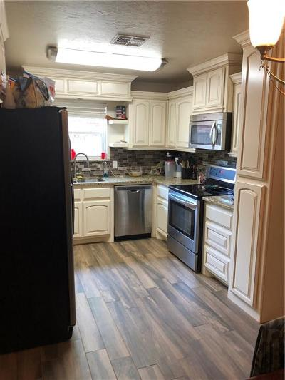Oklahoma City OK Rental For Rent: $1,095