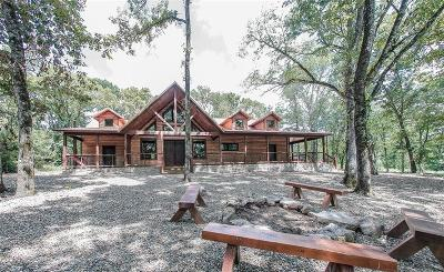Single Family Home For Sale: 5582 Cress Road