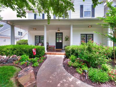 Norman Single Family Home For Sale: 3013 Millbury