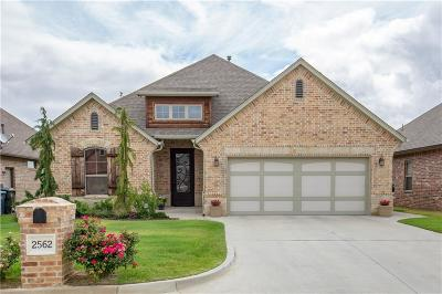 Choctaw Single Family Home For Sale: 2562 Forest Crossing