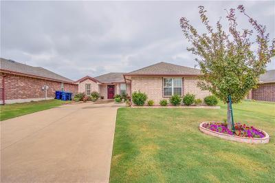 Oklahoma City Single Family Home For Sale: 717 NE 85th Street