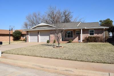 Yukon OK Rental For Rent: $1,045