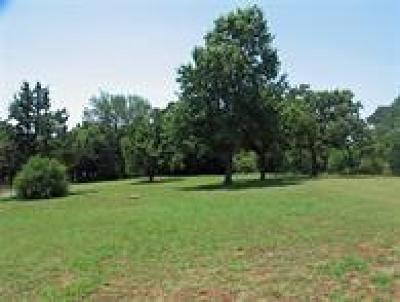 Edmond Residential Lots & Land For Sale: 13613 McRaines