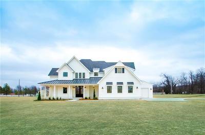 Single Family Home For Sale: 13701 Timber Ridge Estates Boulevard