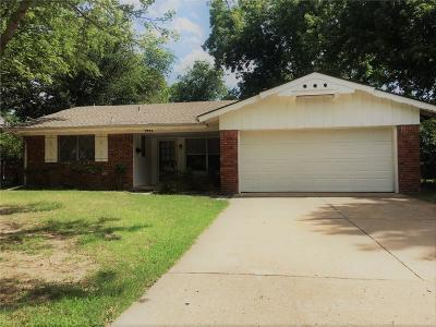 Norman OK Rental For Rent: $1,195