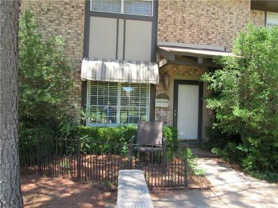 Altus Condo/Townhouse For Sale: 1351 Canterbury