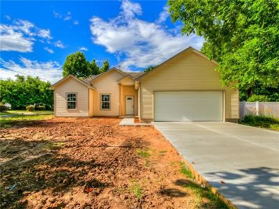Oklahoma City Single Family Home For Sale: 6000 NW 47th Street
