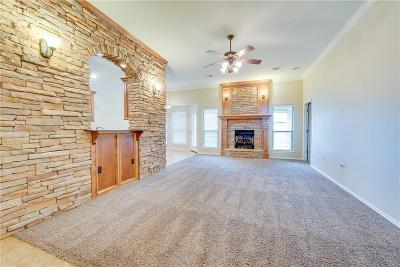 Moore Single Family Home For Sale: 812 SW 38th Street