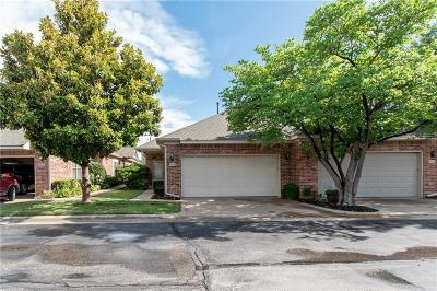 Oklahoma City Attached For Sale: 4515 25th Place