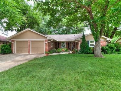 Norman Single Family Home For Sale: 1401 Cherry Stone Street