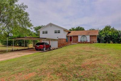 Noble Single Family Home For Sale: 441 Stout Drive