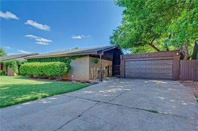 Oklahoma City Single Family Home For Sale: 2108 NW 115th Street