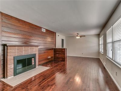 Oklahoma City Single Family Home For Sale: 2616 NW 49th Street