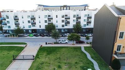 Oklahoma City Residential Lots & Land For Sale: 117 NE 3rd Street