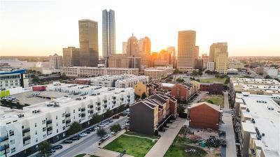 Oklahoma City Residential Lots & Land For Sale: 119 NE 3rd Street