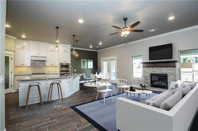 Edmond Single Family Home For Sale: 7825 Ashleaf Terrace