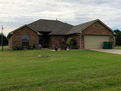 Tuttle Single Family Home For Sale: 797 County Street 2965