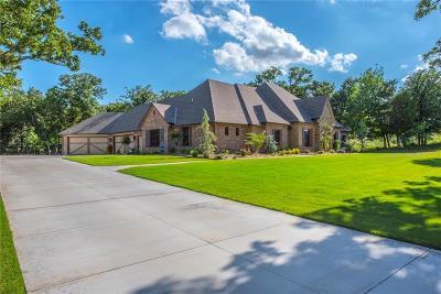 Jones Single Family Home For Sale: 13792 NE 67th Street