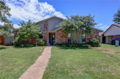 Edmond Single Family Home For Sale: 612 NW 138th Street