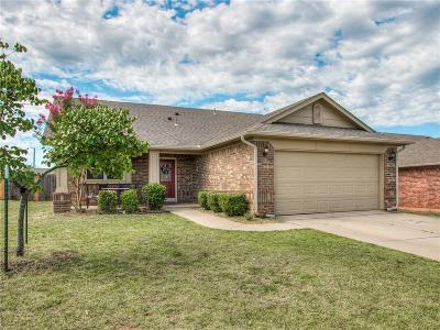 Norman Single Family Home For Sale: 2932 Short Stop Way