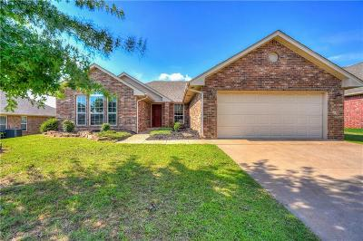 Choctaw Single Family Home For Sale: 13121 Austrian Pine Drive