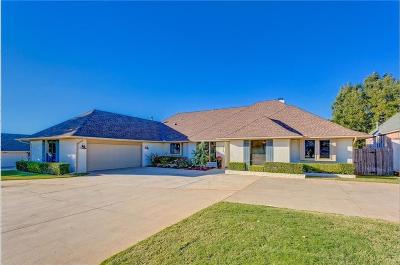 Oklahoma City Single Family Home For Sale: 3125 Birch Bark Lane