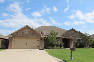 Altus OK Single Family Home For Sale: $270,000