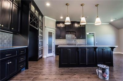 Oklahoma City Single Family Home For Sale: 12813 Red Sprue Circle
