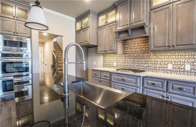Oklahoma City Single Family Home For Sale: 8525 NW 129th Street