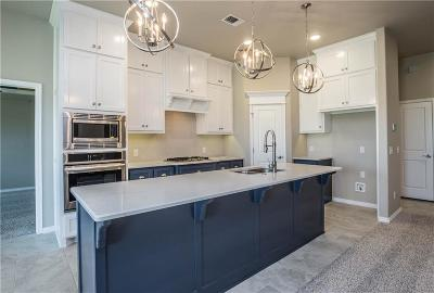 Mustang Single Family Home For Sale: 1216 N Storybrook Terrace