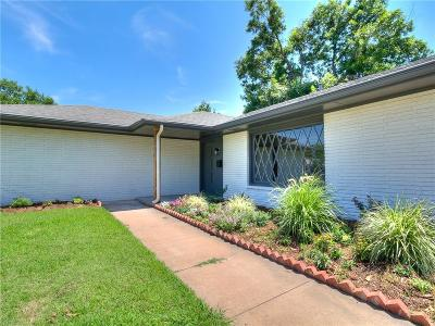 Single Family Home For Sale: 2616 NW 110th