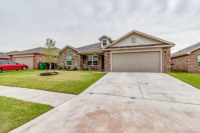 Moore Single Family Home For Sale: 3341 SE 95th Street