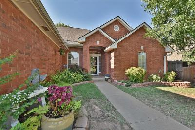 Edmond Single Family Home For Sale: 1409 NW 181st Street