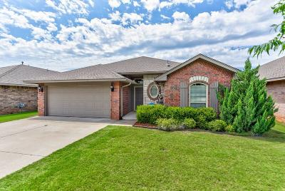 Norman Single Family Home For Sale: 1524 Rangeline
