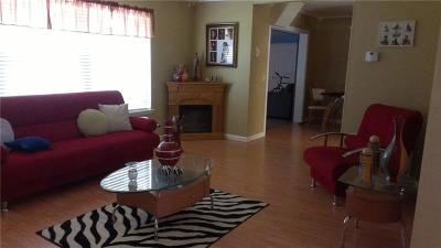 Oklahoma City Single Family Home For Sale: 4401 11th