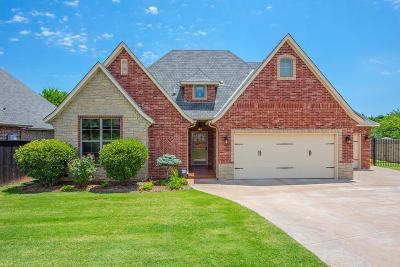 Single Family Home For Sale: 5624 NW 130th Street