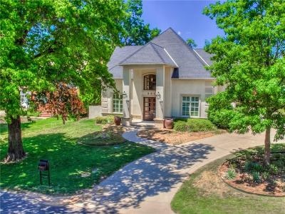 Norman Single Family Home For Sale: 801 Hoover Street