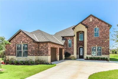 Norman Single Family Home For Sale: 3804 Montelena Circle