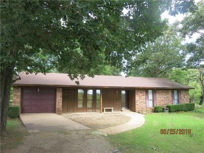 Single Family Home For Sale: 9830 County Road 3692