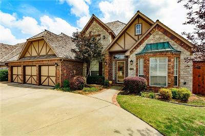 Norman Single Family Home For Sale: 4520 Tuscany